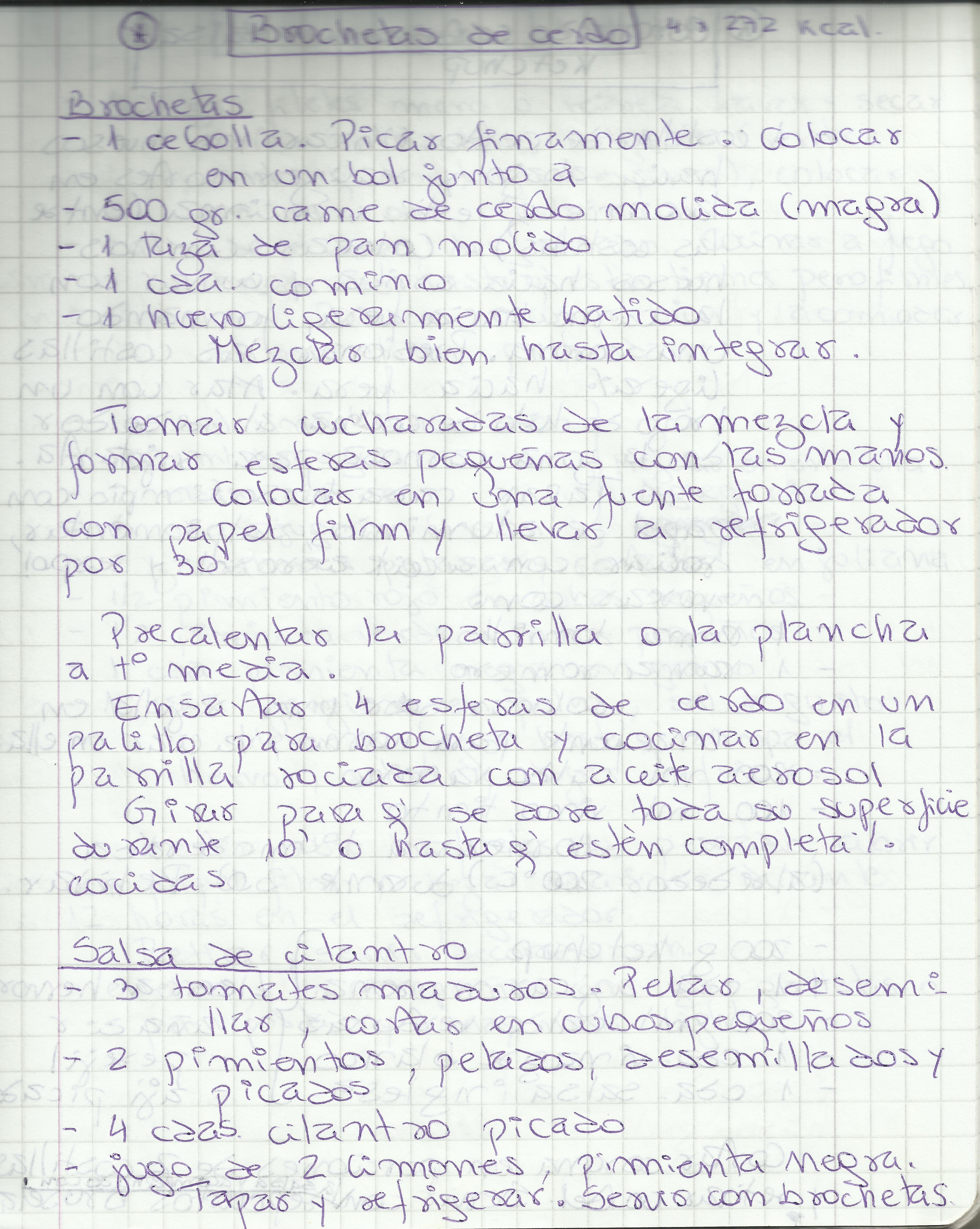 BROCHETAS DE CERDO   #SALADO #COCTEL #COCTEL #CERDO