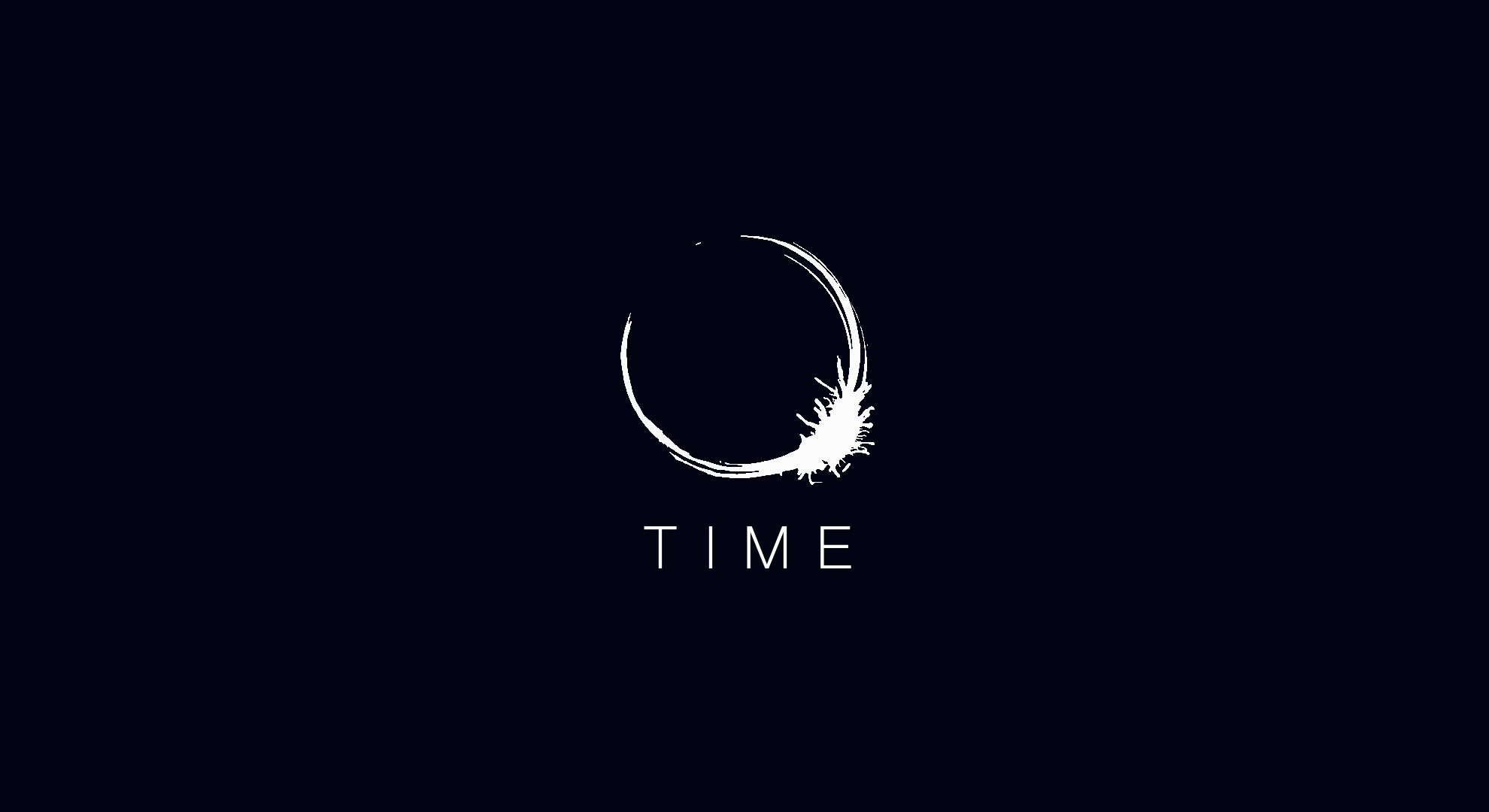 Time In Heptapod Language From The Movie Arrival 1920x1080 Series E Filmes Filmes Filme A Chegada