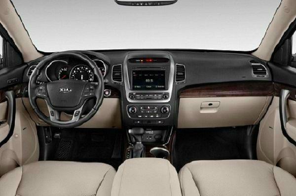 2017 Kia Sportage Ex Interior Kia Sorento Kia Sportage Kia Sorento Interior
