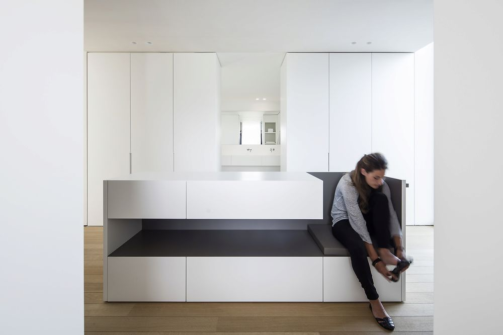 Francisca hautekeete architect gent v harelbeke huis