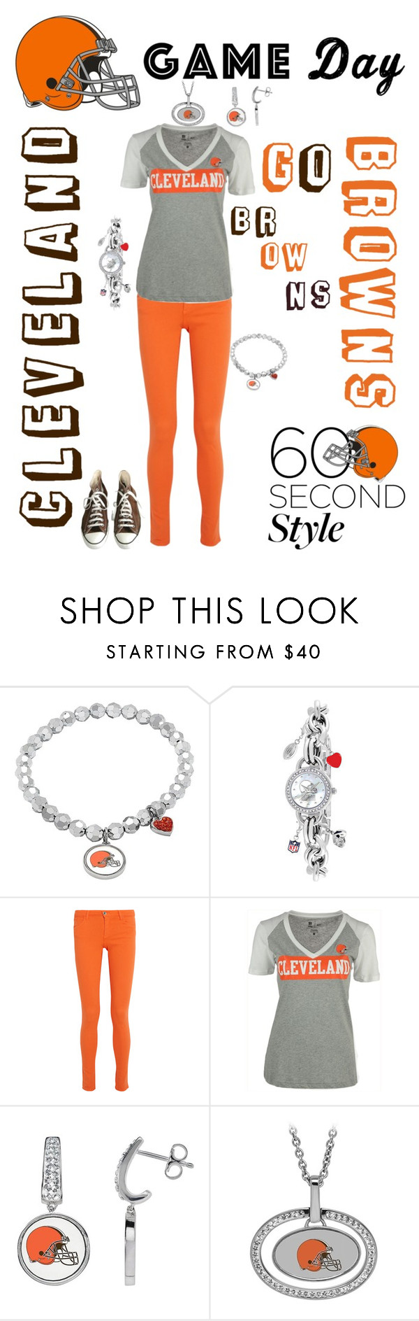 """60 Second Style