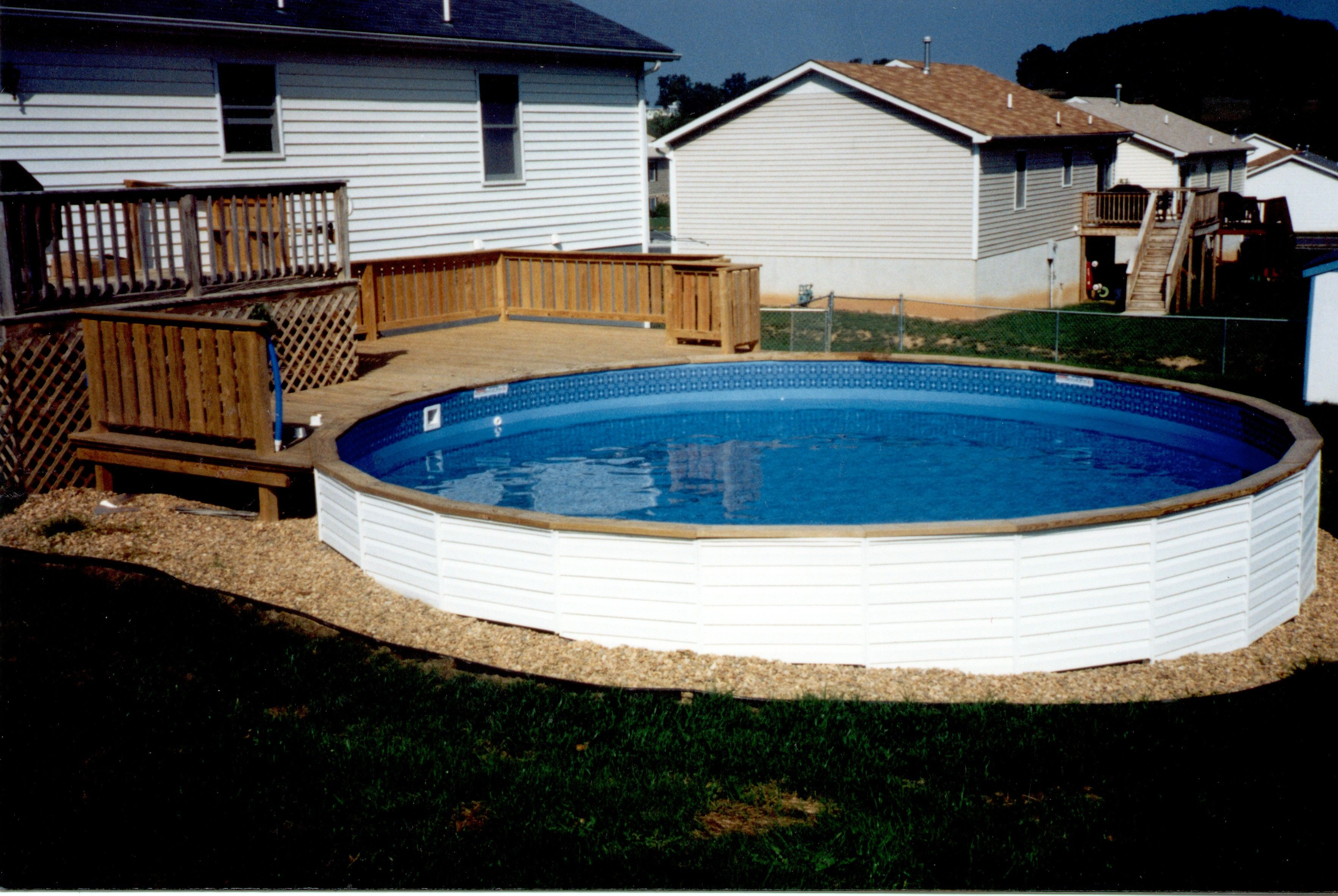 Quality Affordable Pools That S Medallion Pools 804