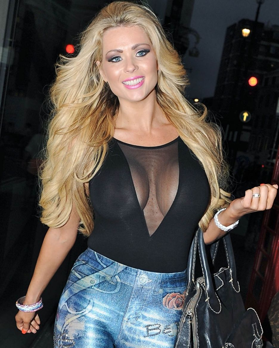 Image result for NICOLA MCLEAN IMDB