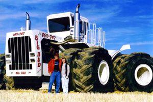 c43897e61ac Big Bud 16V-747 - 900 CV Maquinas