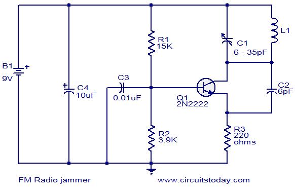 Block diagram of mobile jammer | GPS Lojack portable 6 band signal jammer mobile signal blocker,Portable 2G/3G/4G Jammer