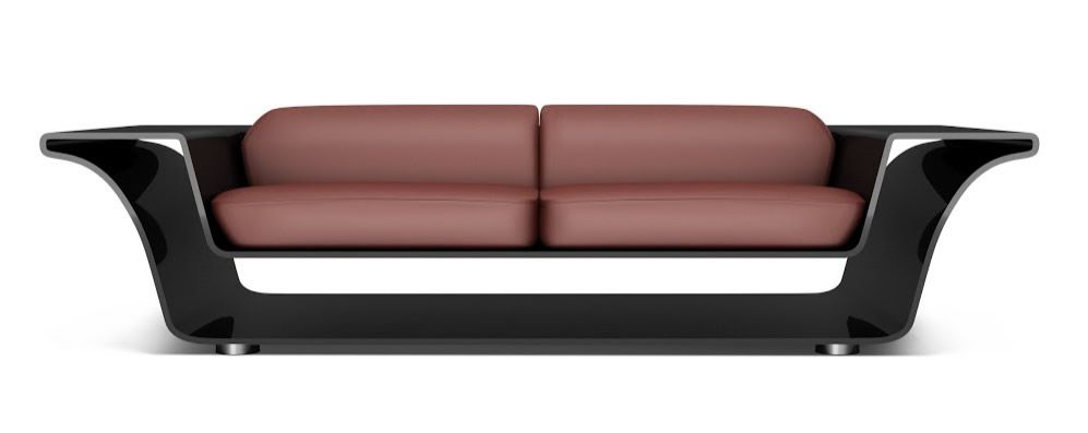 Carbon Couch Sofa By Igor Chak The Future Of Furniture In 2020