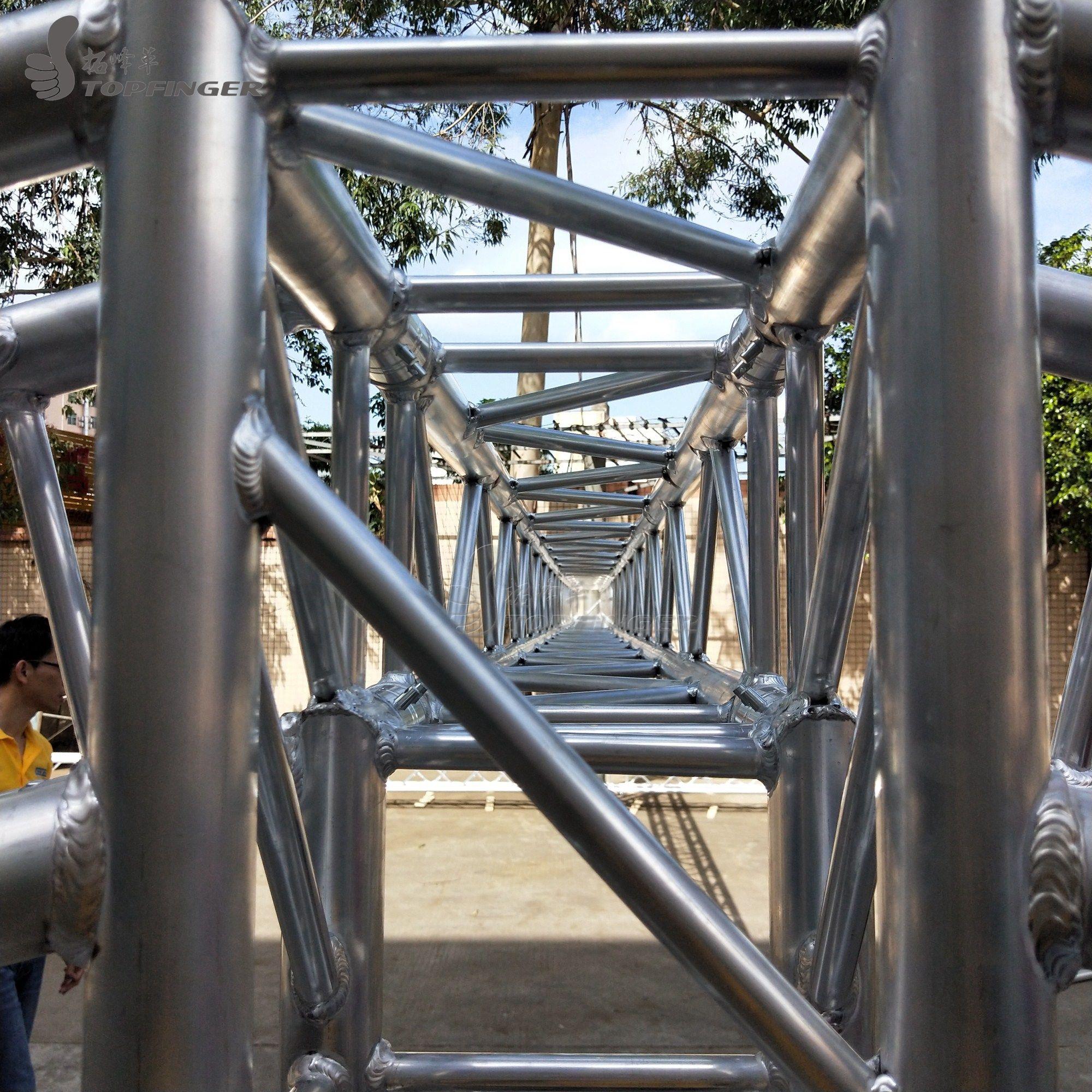 aluminum stage truss manufacturers aluminum truss stage