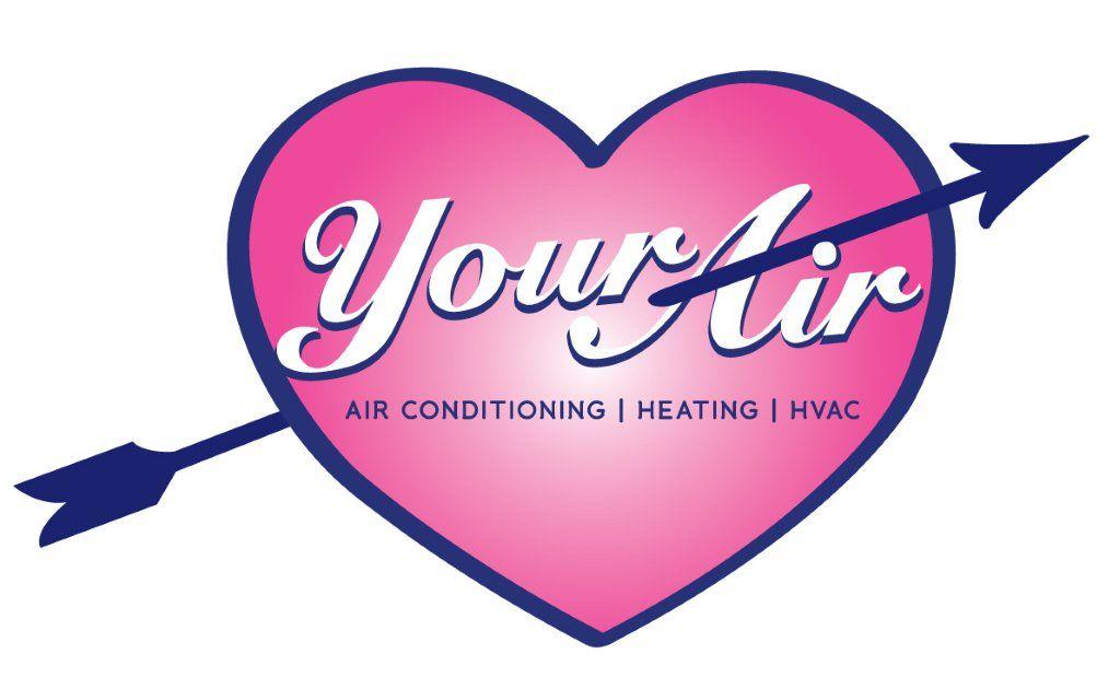Hvac Services Air Conditioning Repair Heating Repair Air Conditioning Technician