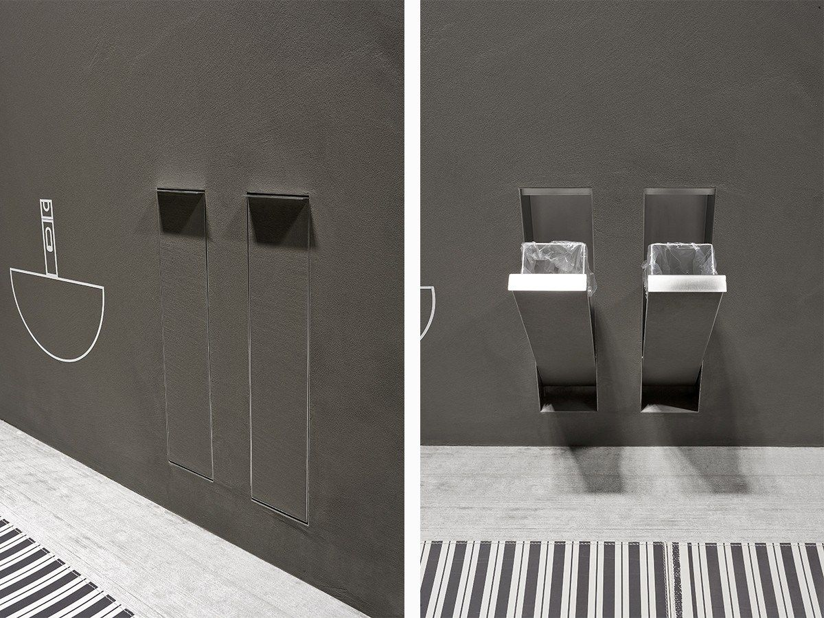 SESAMO Collezione Sesamo by Antonio Lupi Design®