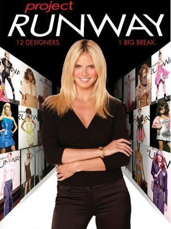 a816ec7ba03b Project Runway. Probably one of my favorite TV shows ever ...