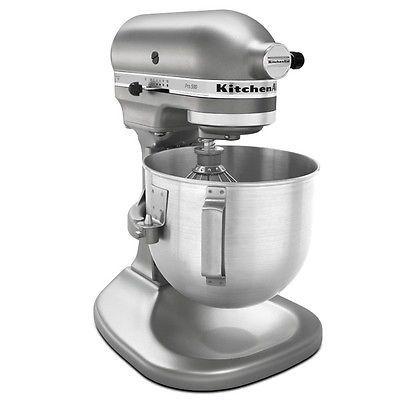 Refurbished KitchenAid Professional 5 Plus Series Bowl Lift Stand Mixer · Small  Kitchen AppliancesKitchen ...