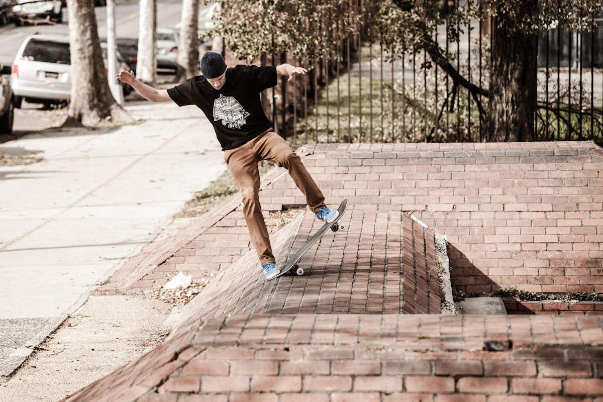 Blunt · Slide · Skate · Tricks · Bricks · Street · Decks · City · Clothing