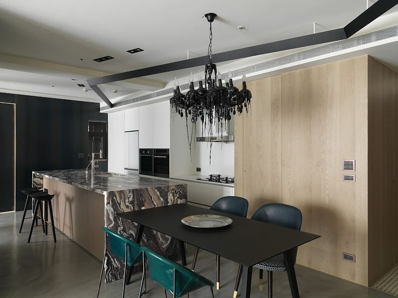 Project V - Picture gallery Kitchen Pinterest Galleries