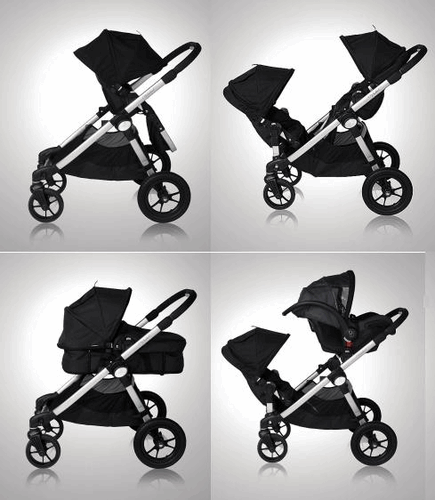 City Select Stroller Baby Products Baby Strollers