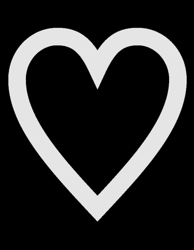 Akoma Heart An Adinkra Symbol Of Patience And Endurance Love