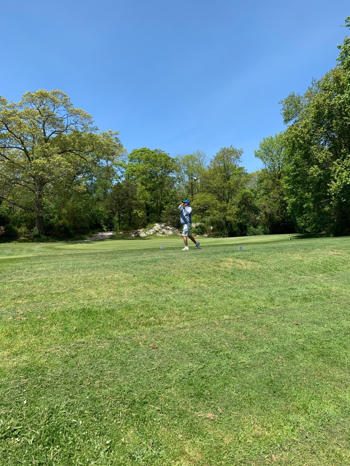 Touisset golf course Swansea Massachusetts   Pine valley ...
