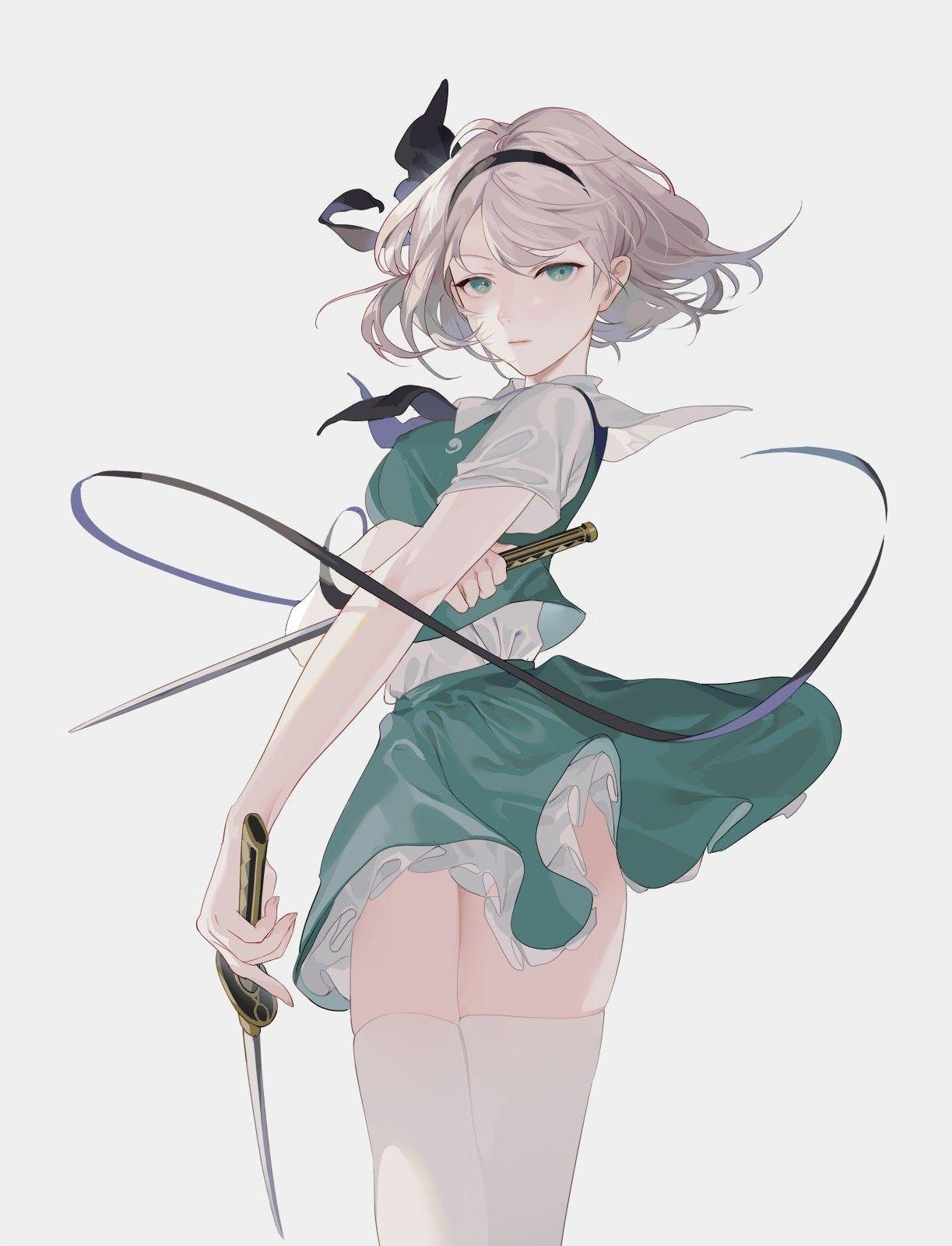 Pin on anime girls