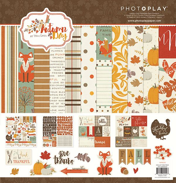 All Scrapbook Steals The Blog Brand New Photoplay