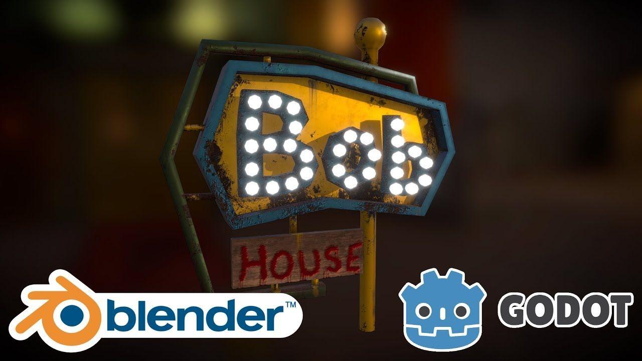 Bob Teaser 2 VIDEO - Godot 3D game engine Project | Game