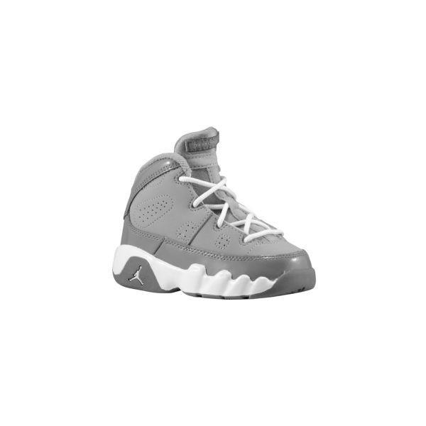hot sale online 4591e ed721 Jordan Retro 9 Boys' Toddler ($50) ❤ liked on Polyvore ...