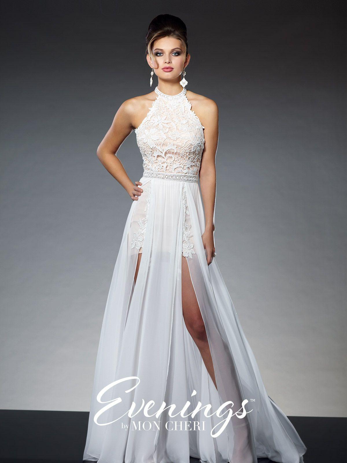 Wedding Guest Dresses 2019 Cocktail Formal Dresses White Lace Prom Dress Jersey Prom Dress Prom Dresses [ 1600 x 1200 Pixel ]