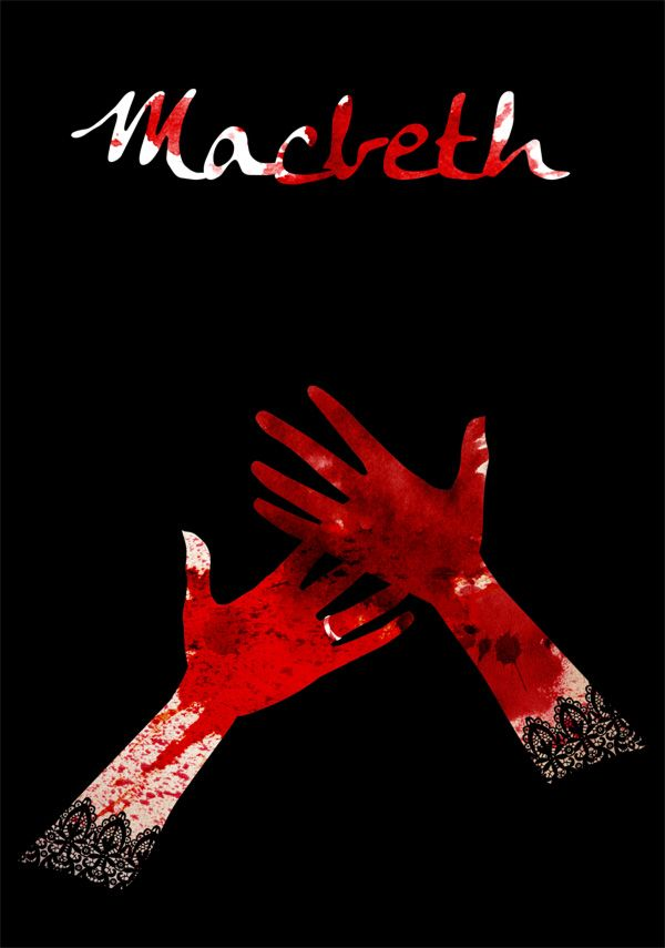 use of blood in macbeth Charged means full, overburdened, and the blood to which macbeth refers is the blood that was shed in the slaughter of macduff's wife and children in short, macbeth is saying that those murders are on his conscience, so he doesn't want to shed macduff's blood.