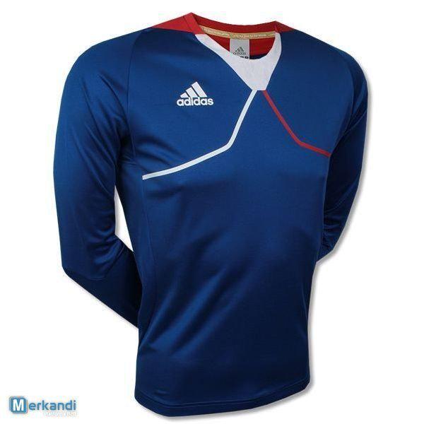 Adidas Fußball- Longsleeve CLIMA http://merkandi.de/offer/adidas-fussball-longsleeve-clima/id,73820/…  #fussballlongsleve #sporbekleidung #restposten #grosshandel