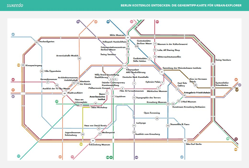 Berlin\'s first-ever U-Bahn Bar Map | Bar, Munich and Berlin berlin