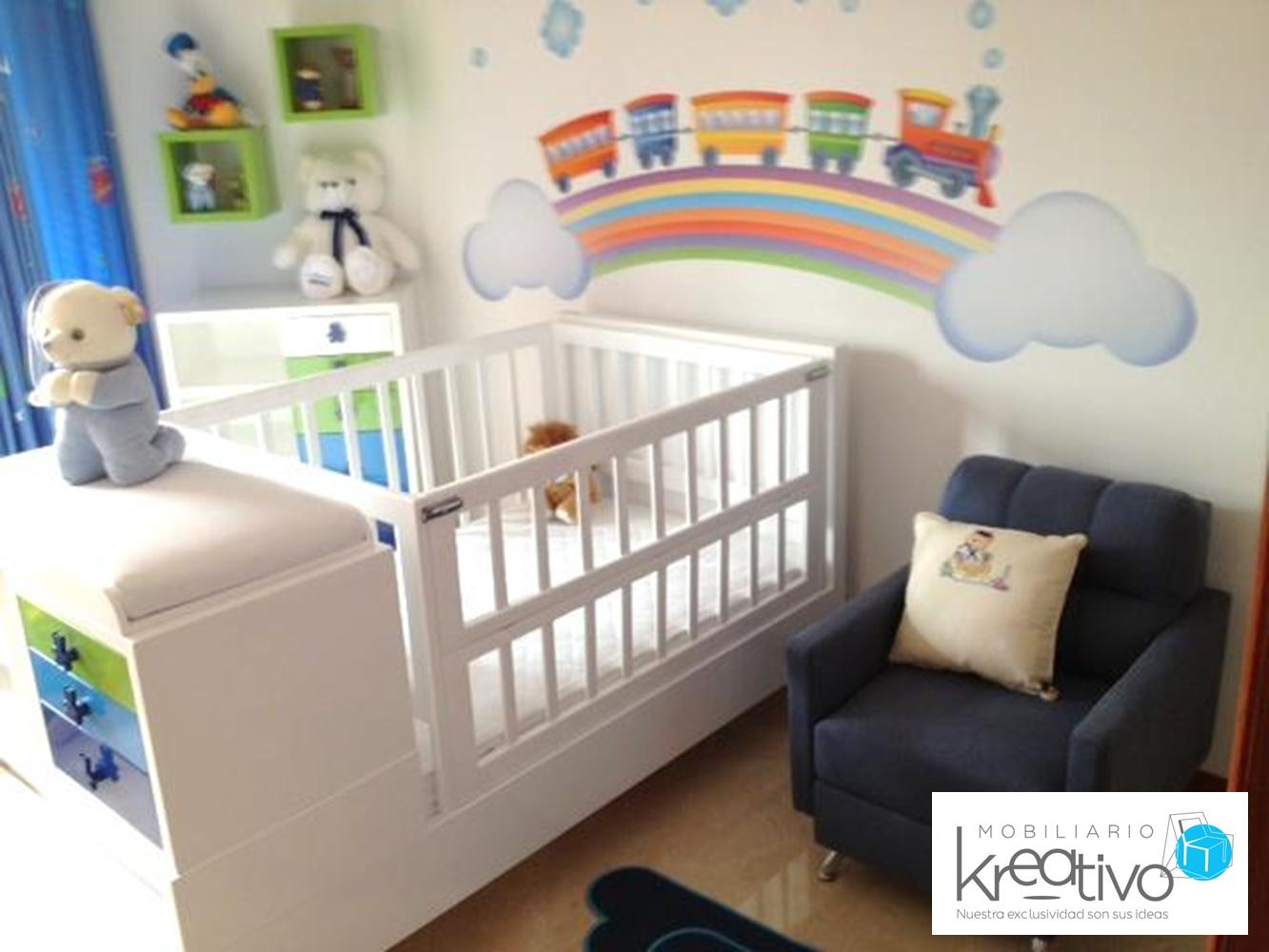 Muebles Cunas Para Bebes ~ Obtenga ideas Diseño de muebles para su ...