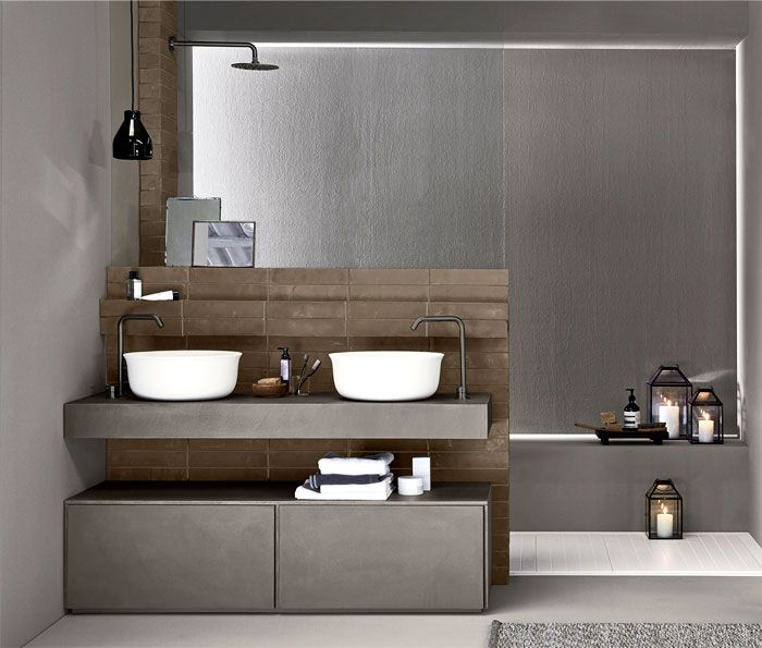 Bathroom Trends 2019 / 2020  Designs, Colors and Tile ...