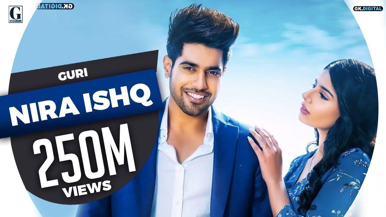 Nira Ishq Guri Official Song Satti Dhillon Gk Digital Latest Son Bollywood Music Videos New Hindi Songs Songs