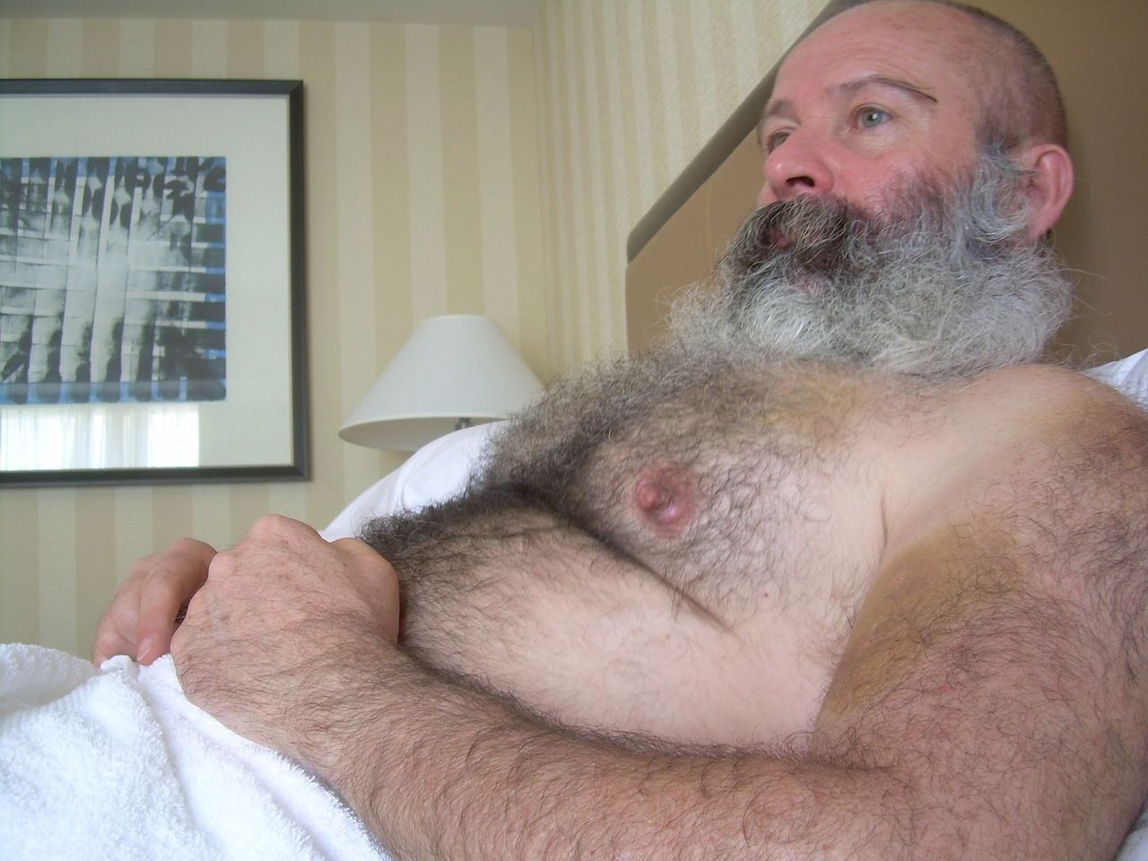Tumblr hairy old
