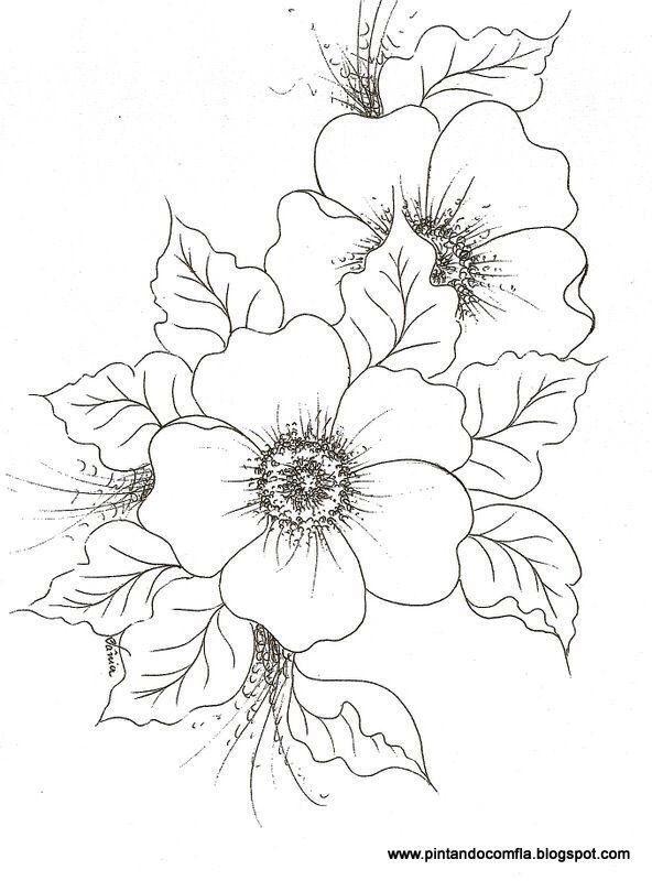 Декупаж&K   c r e a t e   Pinterest   Drawings, Embroidery and ...