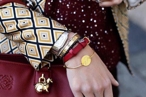 love the jewellery