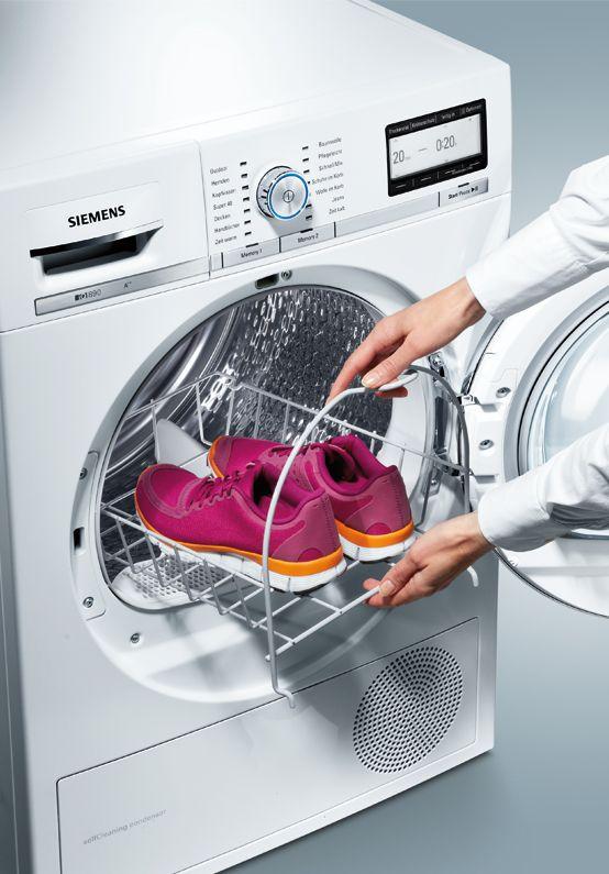 waschmaschine outdoor