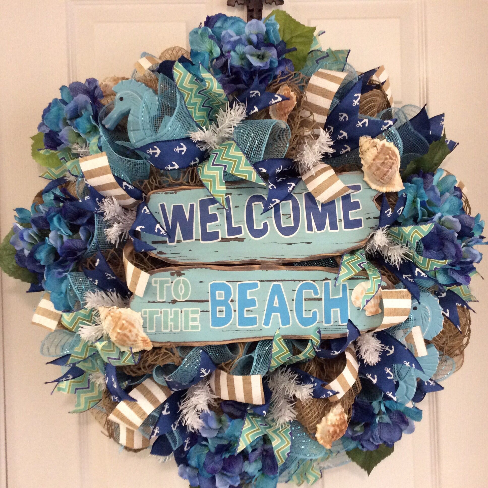 Welcome to the Beach II\