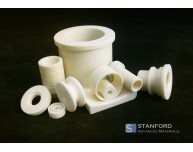 Causes Of Discoloration Of Alumina Ceramic Parts Ceramics Ceramic Materials Compressive Strength