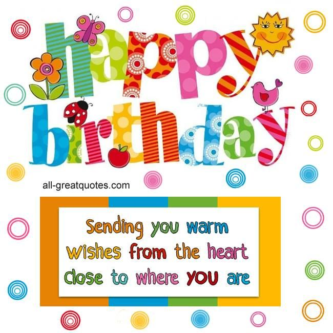 100s Free Birthday Cards To Share On Facebookall – Birthday Cards Online for Facebook