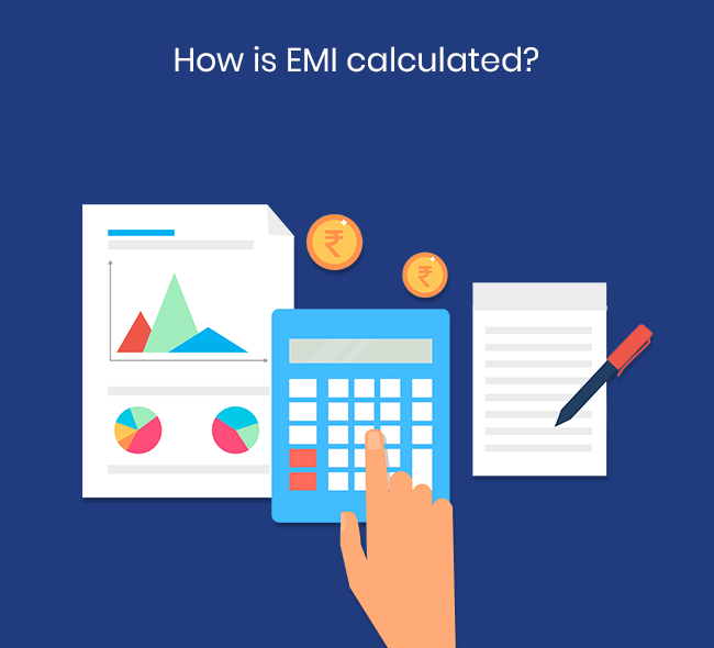 Calculate Personal Loan Emis In A Snap With A Personal Loan Emi Calculator In 2020 Personal Loans Loan The Borrowers