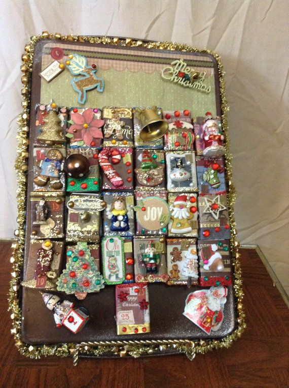 Advent calendar Advent calendar, Boxes for sale, Holiday