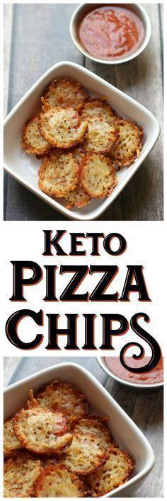Keto Pizza Chips Keto Pizza Chips -