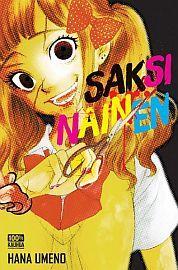 lataa / download SAKSINAINEN epub mobi fb2 pdf – E-kirjasto