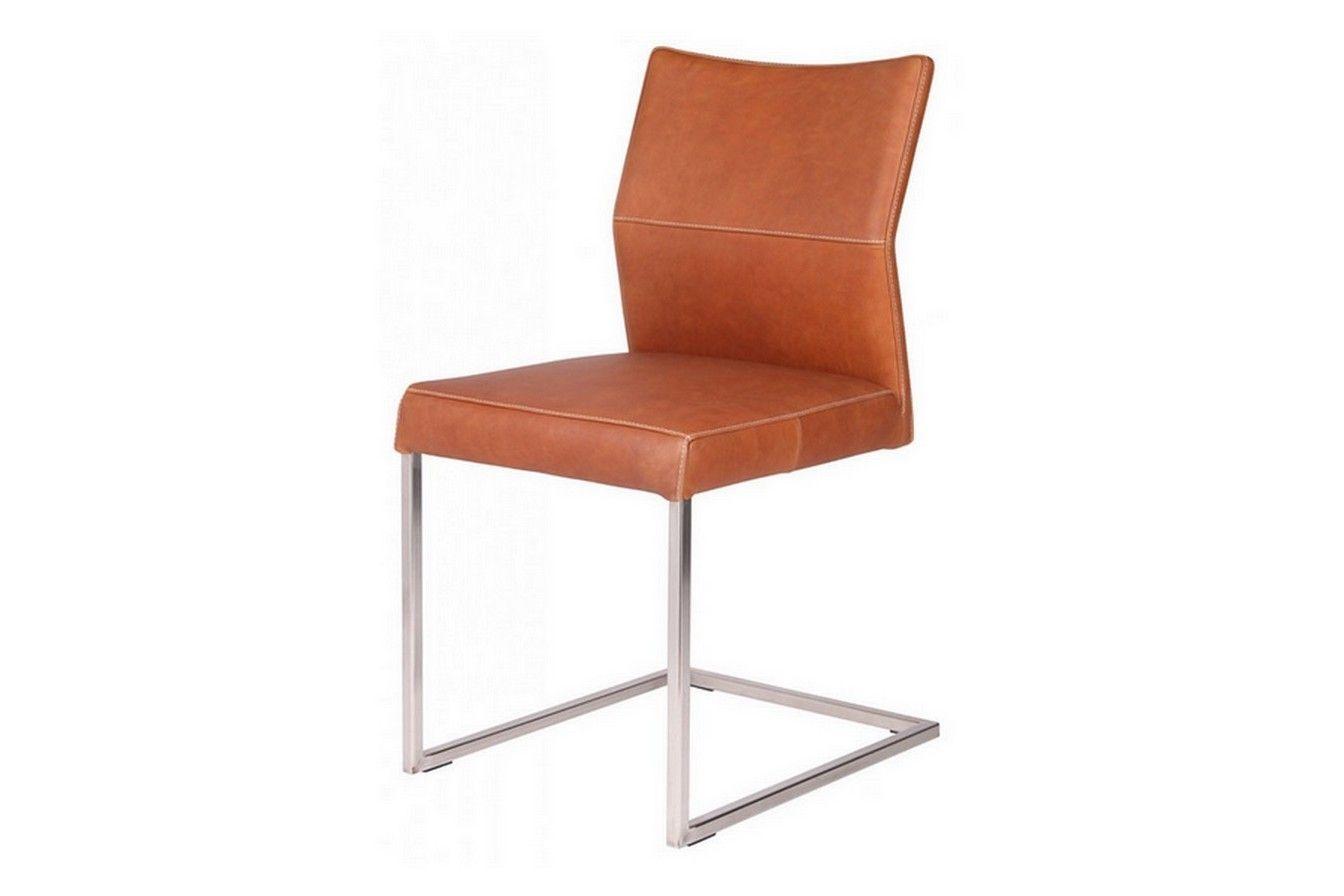 Leder Freischwinger Stühle online kaufen bei lagerhaus.de | | stühle ...