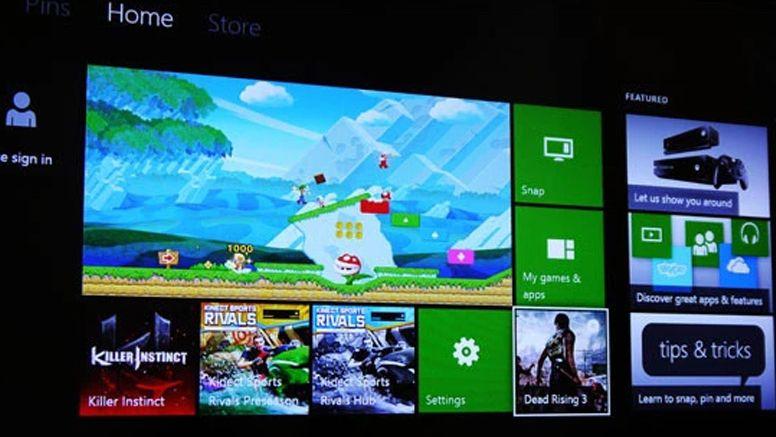 Xbox One podría estar recibiendo videojuegos de Nintendo - http://yosoyungamer.com/2016/06/xbox-one-podria-estar-recibiendo-videojuegos-de-nintendo/