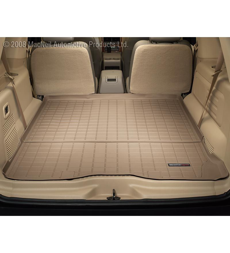 WeatherTech Rubber Cargo LinerSmall Gifts For Him