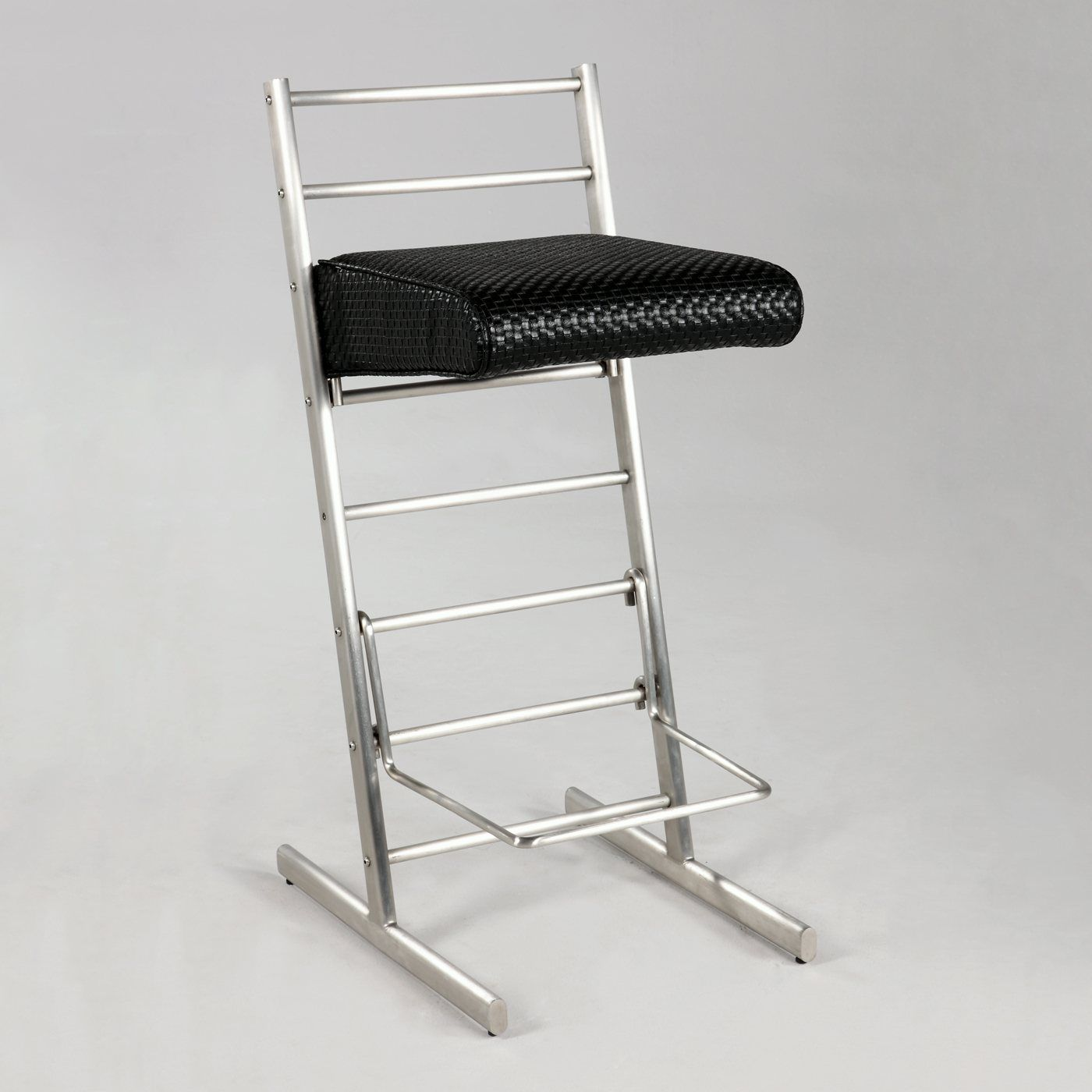 Chintaly Imports 0558-AS Multi Level Adjustable Bar Stool - Home Furniture Showroom