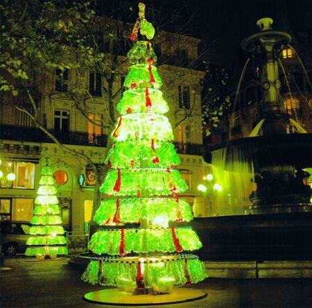 Unusual Christmas Tree Lights