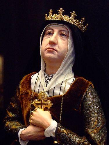 Queen Isabella & King Ferdinand - HistoriaRex.com