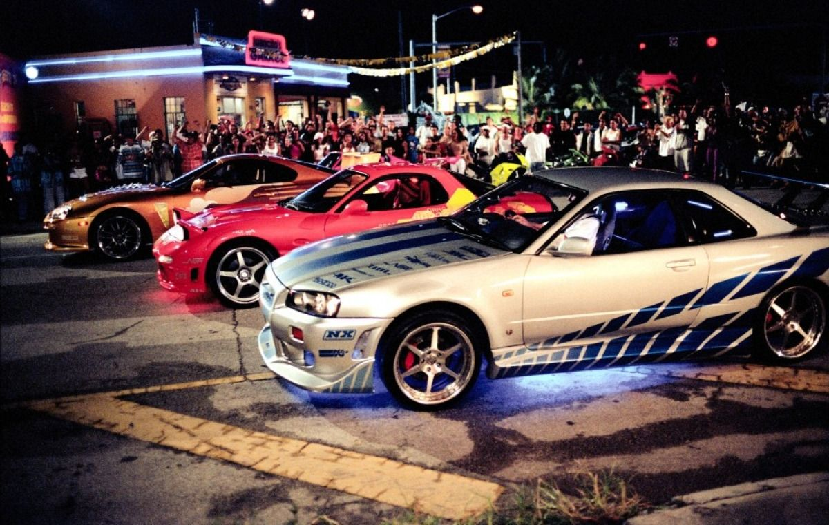Supercars Photography Supercars Photography Skyline R 34 Paul Walker Fast And Furious Fast Cars Car Wallpapers