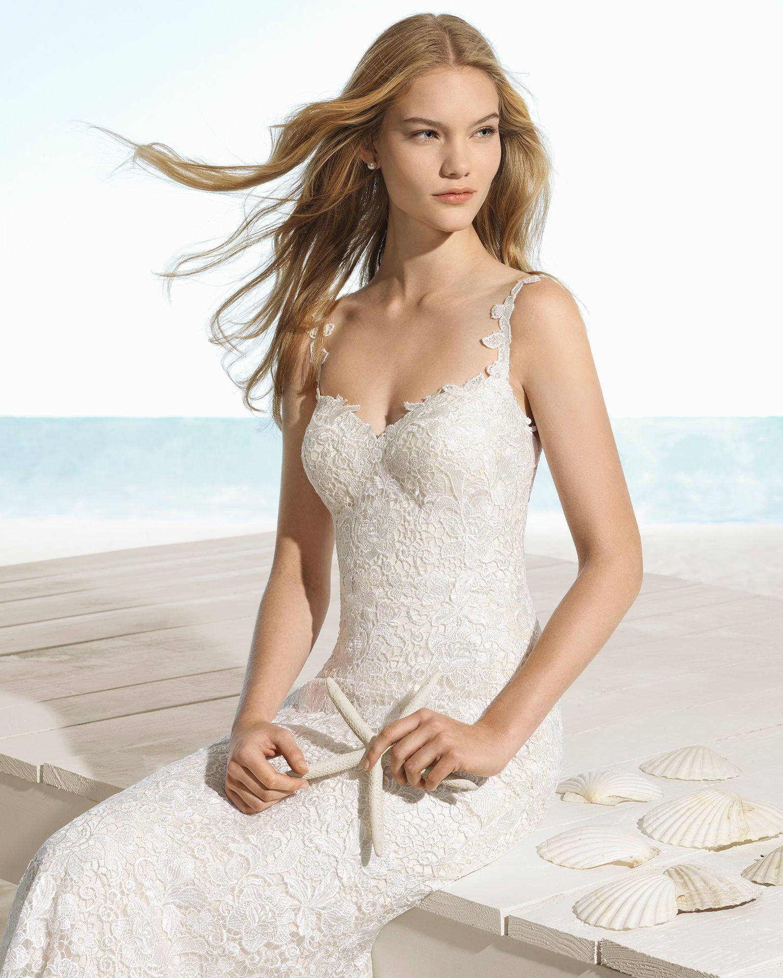 Uvalairebeachg wedding dress pinterest